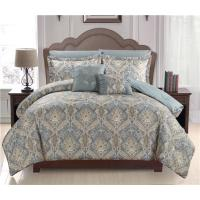 Wholesale Reversible 3pcs Comforter Set Printed Bedding Set Super Soft Touch Microfiber from china suppliers