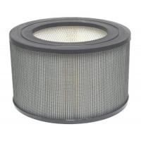 Wholesale Glavanized frame v-bank combined hepa filter from china suppliers