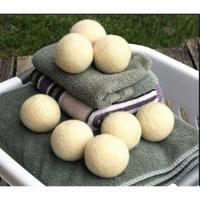 Wholesale Good Quality Woolly Clothes Dryer Balls from china suppliers