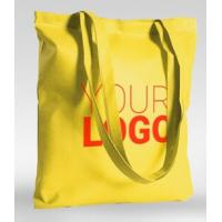 Wholesale custom environmental gold metallic non woven bag, Non Woven Bags Manufacturer Cheap Custom Foldable Shopping Recycle PP from china suppliers