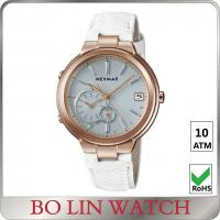 Wholesale Vogue Multifunction Automatic Mechanical Watch , Automatic Mens Wrist Watches from china suppliers