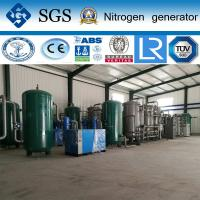 Wholesale High Purity N2 Psa Nitrogen Gas Plant For Metal Cutting / Welding from china suppliers