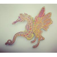 China Custom high quality animal badges with metal logo your own design for sale