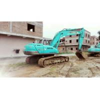 Wholesale Used Kobelco SK200-3 Excavator For Sale from china suppliers