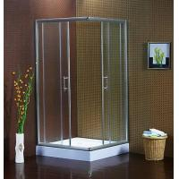 Wholesale shower enclosure simple shower room MBL-6522 from china suppliers