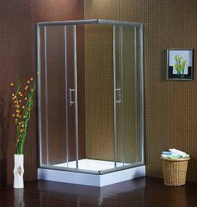 Quality shower enclosure simple shower room MBL-6522 for sale