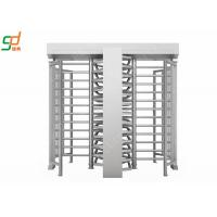 Wholesale Appearance Rust-proof Full Height Turnstile For Library Entrance Managerment from china suppliers