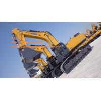 Wholesale XE900C Hydraulic Crawler Excavator With Cummins QSX15 Engine 395 / 1800 kw / rpm from china suppliers