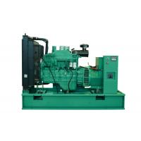 AC Three Phase 80kw Cummins Diesel Generator 12 And 24 VDC Battery Operation for sale