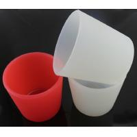 Wholesale eco-friendly silicone travel cups ,new portable silicone water cups from china suppliers