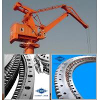 Buy cheap LYHY Crane slewing bearing from wholesalers