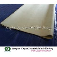 Wholesale Leather Synthetic Wool Felt,Ironing Machin Felt, Tannery Embossing Felt from china suppliers