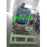 Wholesale Plastic Cutting Machine Plastic Auxiliary Equipment For Plastic Pipe from china suppliers