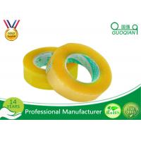 Wholesale Custom Personalised BOPP Packing Tapes Water Resistant Transparent Masking Tape from china suppliers