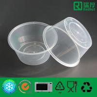 Wholesale Plastic Food Storage Microwaveable Container 450ml from china suppliers