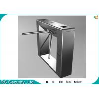 Wholesale Access Turnstile Security Systems Waist Height Turnstiles Tripod from china suppliers