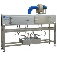 Wholesale PET Bottle Label Steam Shrink Tunnel Machine Shrink Sleeve Tunnel 380V 1.1Kw from china suppliers