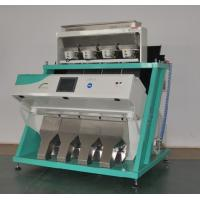 Wholesale 2012 the newest and hot selling optical wheat color sorter from china suppliers