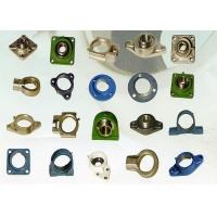 Wholesale Customized Cast Iron High Speed Pillow Block Bearing With Set Screws Locking from china suppliers