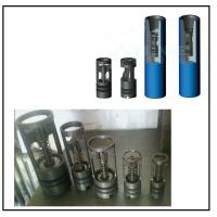 Wholesale oil well drilling rig drill pipe float valve with high quality from china supplier from china suppliers