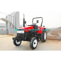 Wholesale Mini 30HP to 80HP 4 Wheel Drive Tractors For Agricultural Gear Drive Type from china suppliers