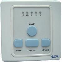 Wholesale Exhaust Fan Speed Control Switch (BRT-V003) from china suppliers