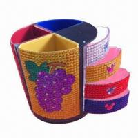 Wholesale Diamond Sticker for Decorating Cups from china suppliers