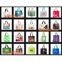 Wholesale NON WOVEN SHOP BAG, Eco reusable colorful foldable non woven bag,non woven shopping bag from china suppliers