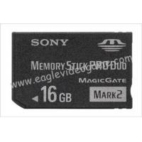 China Sony 16GB Memory Stick ProDuo on sale