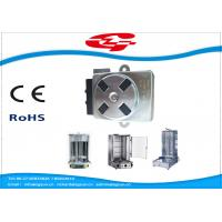 Wholesale AC Grill Synchron Electric Motors Low Speed With Gear Box , 6W Power from china suppliers