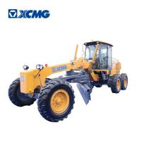 Wholesale GR100 Motor Graders 102hp 7000kg Rc Scarifier Ripper Rated Power / Speed 2400r / Min from china suppliers