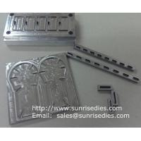 Wholesale High precision CNC machined steel dies for automobile and mobile phones from china suppliers