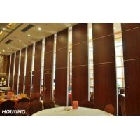 Wholesale Sound Insulation Movable Partition Wall from china suppliers