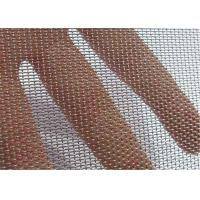 Wholesale Plain Weave Custom 304 Stainless Steel Wire Mesh For Window Insect Screen Mesh from china suppliers