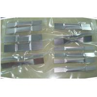 Wholesale High Purity Evaporation Pure Tungsten Boat from china suppliers