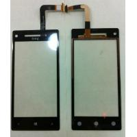 China 100% Tested Original Quality Replacement Part Digitizer Touch Screen For HTC 8x on sale