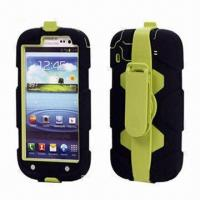 Buy cheap Survivor Case for Samsung Galaxy I9300 from wholesalers
