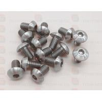 Wholesale CNC machined parts by titanium metal from china suppliers
