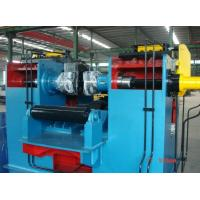 Buy cheap H-Beam Flange Thick Plate Hydraulic Straightening Machine With 22kw Motor in Construction Area from wholesalers
