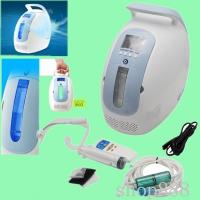 Wholesale Portable Family Oxygen Concentrator Humidifier With Outer Handle from china suppliers