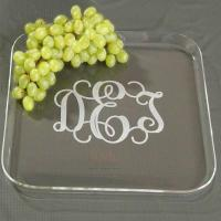 Wholesale Transparent Plexglass Food Display Trays from china suppliers