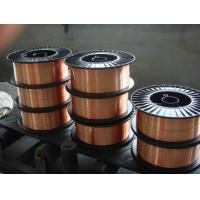 China CO2 gas shielding welding wire SG2 for sale