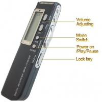 China Prefessional Portable Voice Recorder VR-12 on sale