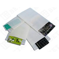 Wholesale White Recycled Poly Bubble Envelope Printed Business Envelopes from china suppliers