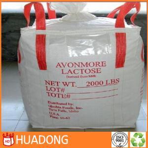 Wholesale Export 500kgs-3000kgs PP bulk bag ,PP jumbo bag ,Polypropylene fabric big bag packing from china suppliers