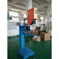 Wholesale standard upper spin melting equipment for water fittings PP mug heat staking hot plate machine from china suppliers