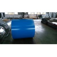 Wholesale CGLC400 - 570 Color Coated Steel Coil DX51D , SGCC , ASTM653 , SGCH from china suppliers