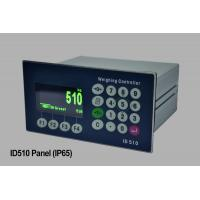Wholesale Electronic Weighing Indicator with Remote Inputs/Outputs for Different PLC and DCS System from china suppliers