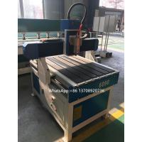 China China 3 Axis new model cnc milling machine 4 axis cnc router 6090 on sale