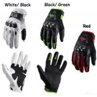 Buy cheap No.2100motorcycle Racing Bomber Glove/fox Glove/motorbike Mx Atv Glove from wholesalers